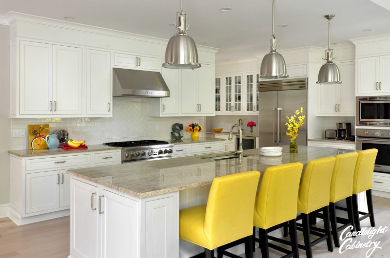 Kitchen Cabinets - Kitchen Remodeling | Candlelight-cabinetry